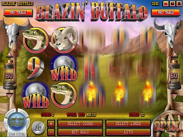 drek casino free spin