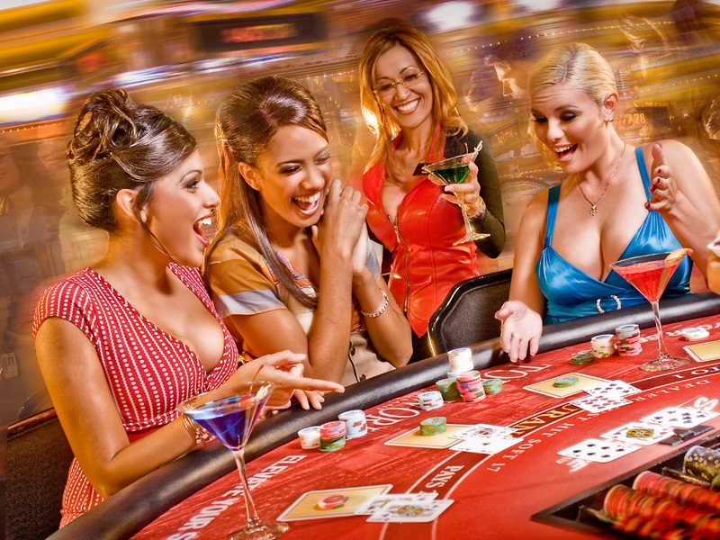 Top Mistakes When Playing Blackjack