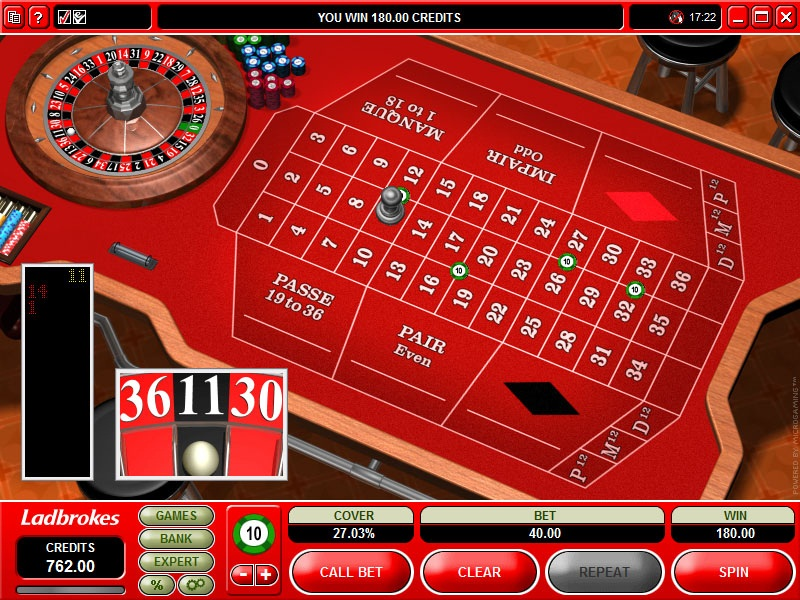 Are You Able To Implement Strategy in Roulette