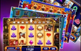 Play Free Spins To Win Money In Casino