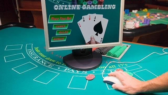 online gambeling