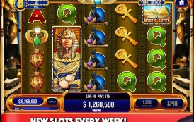 Free Spin – An Attractive Offer for Online Casino