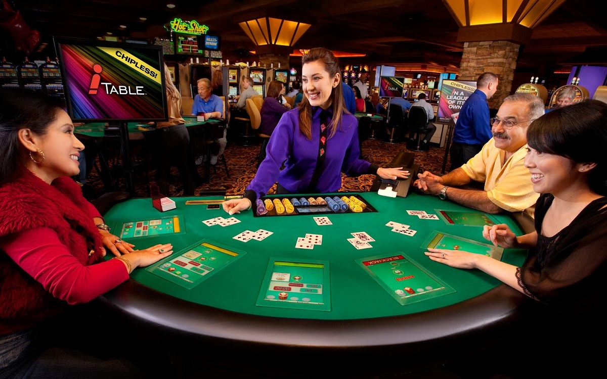 Play Newly Launched Casino Games For Free At Renowned Sites