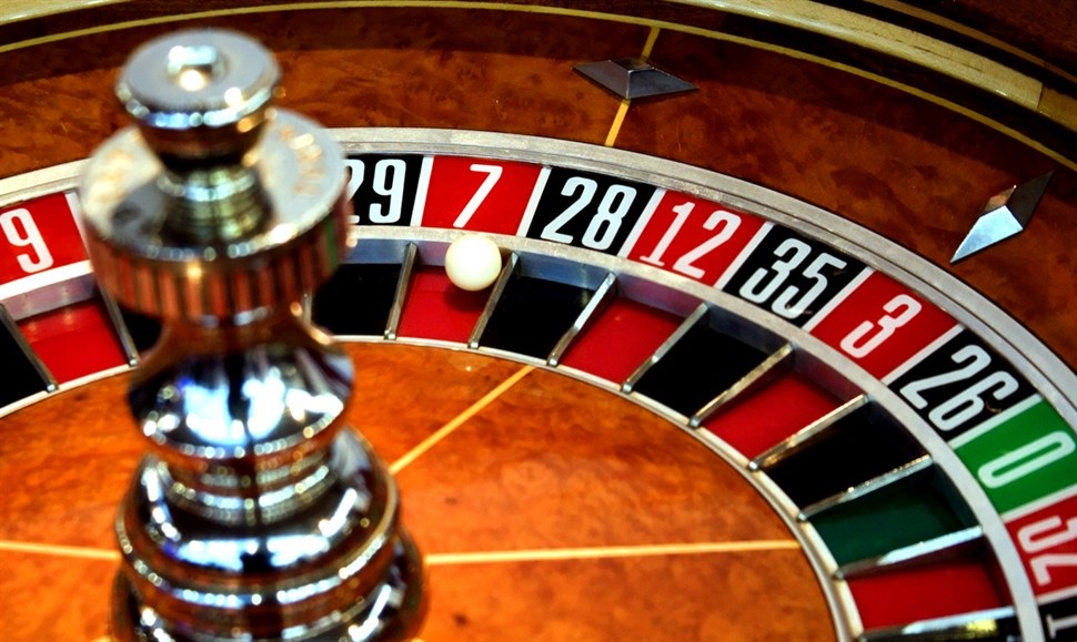 The Best Casino Games You Should Not Miss