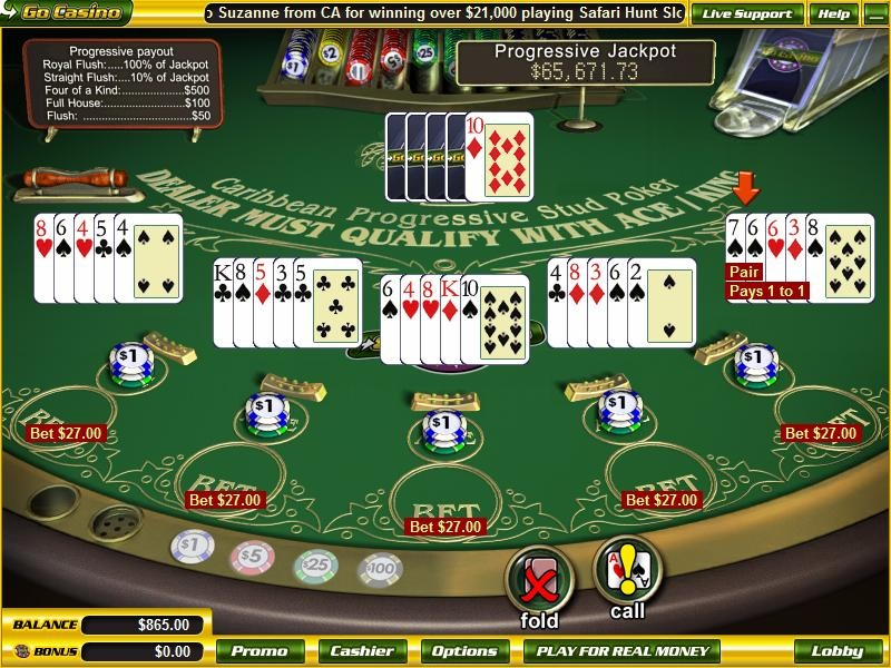 8 Reasons to Have an Online Casino