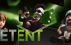 Gambling software developer NetEnt wants bigger slice of the pie