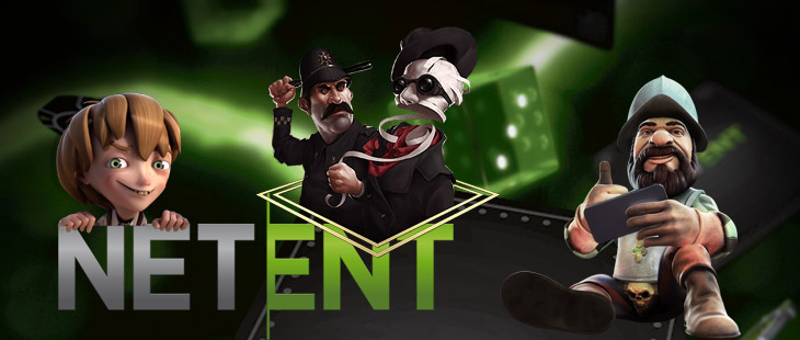 Gambling software developer NetEnt wants bigger slice of the pie