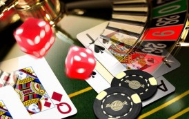 Get the best entertainment through online casino games
