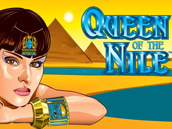 Queen of the Nile pokies - Why Aussies lovethis Aristocrat Classic