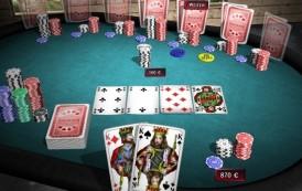 Online casino trend in Malaysia