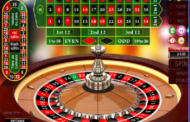 Online Roulette Fun