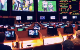 Nothing is fascinating than betting on the sports
