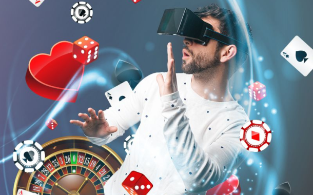 Online casinos and the various benefits of virtual world casino