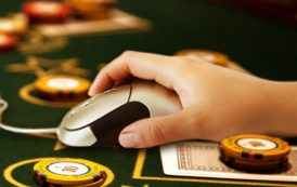 Reviewing online casino sites for a living