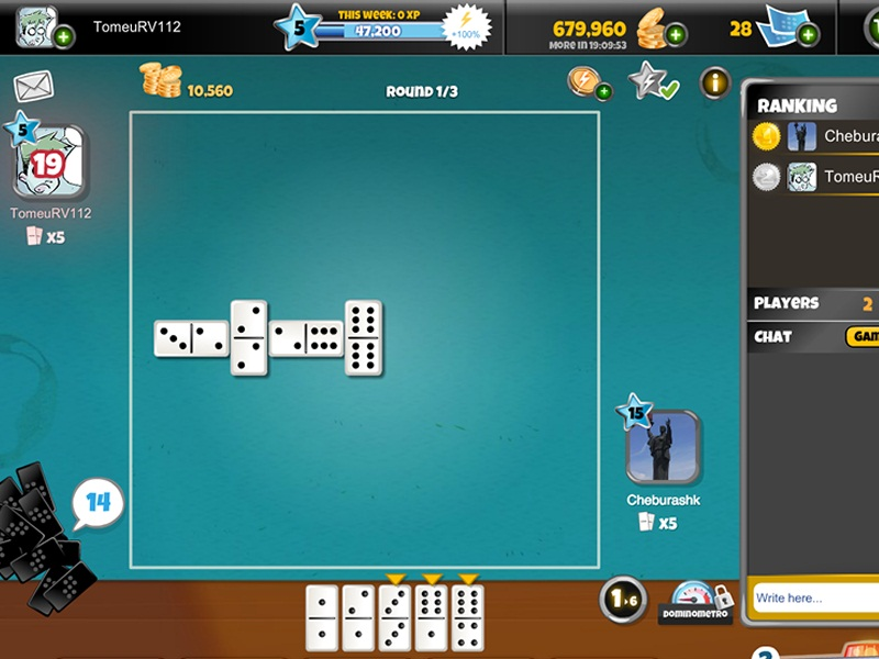 Play the domino qq game through online