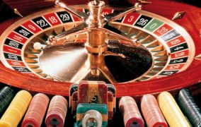 Legal status about Online Casino