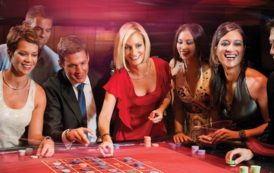 Free Real money online casino games