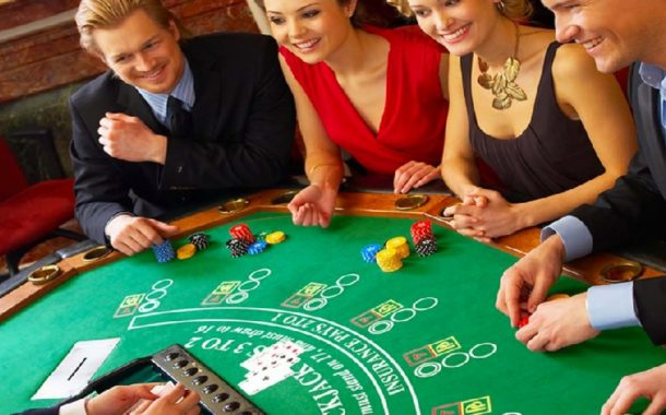 Real casino like feeling now, with the technically superior virtual casino games