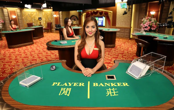 Guide To Play The Famous Baccarat Game