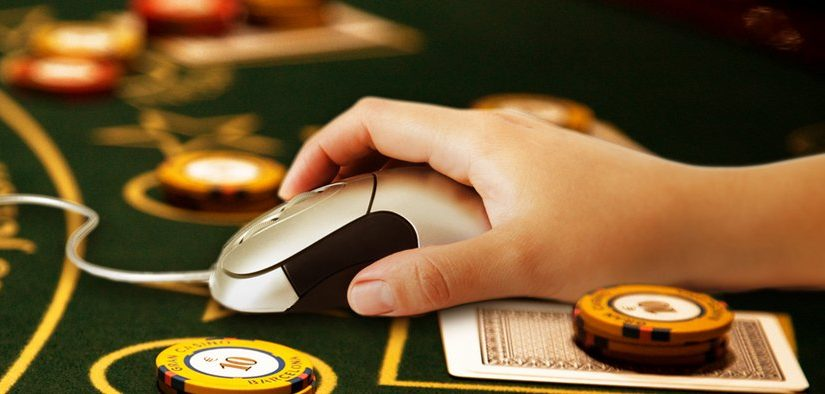 Popularity of online casino games and Book of Ra