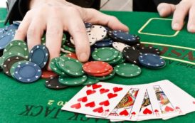 Computer Casino Poker reduces The House Advantage