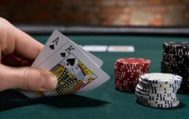 Tips on Picking the Best Online Casino