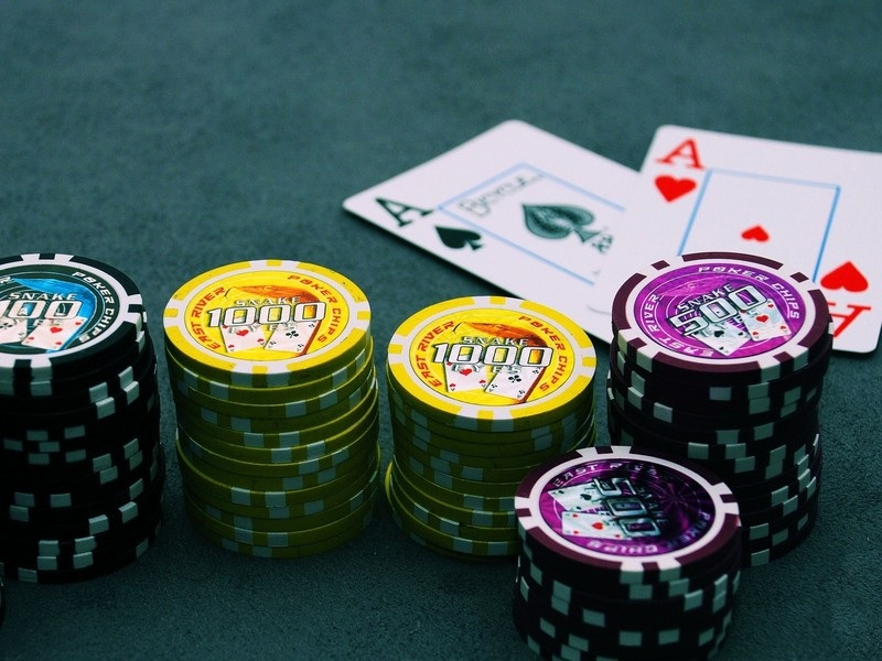 Evaluation of the website Dotapoker.com