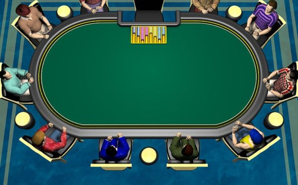Factors Online Poker is a Lot of Fun