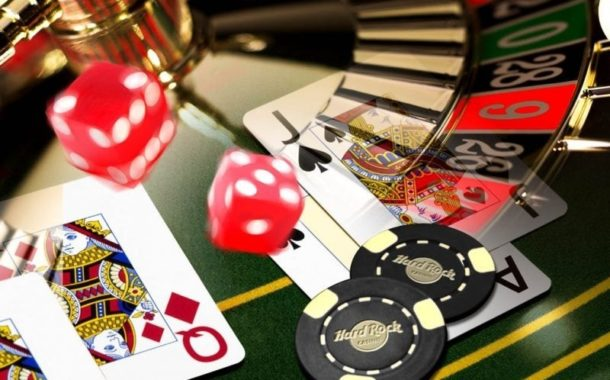 Exactly How Titan Casino Poker Compares To Various Other Web Texas Hold'em Areas