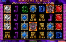 Get An Ideas To Play Such Just Jewels Slots With The Free Spins And Special Bonus
