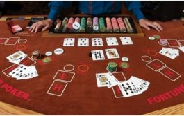 Selecting a Trusted New Online Casino with Fantastic Games to Play With: A Guide Not to Lose
