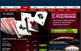 Online Poker - Basing Your Challenger Easily!