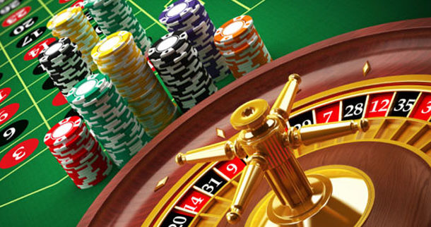 Why to prefer online casinos over land-based casinos!