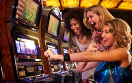 The Exciting World Of Online Casinos