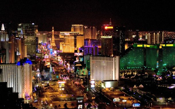 Las Vegas - Off the Grid Travel Guide