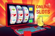 What Makes the Slot Games Special in EthereumCasino