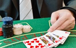 Types of poker games