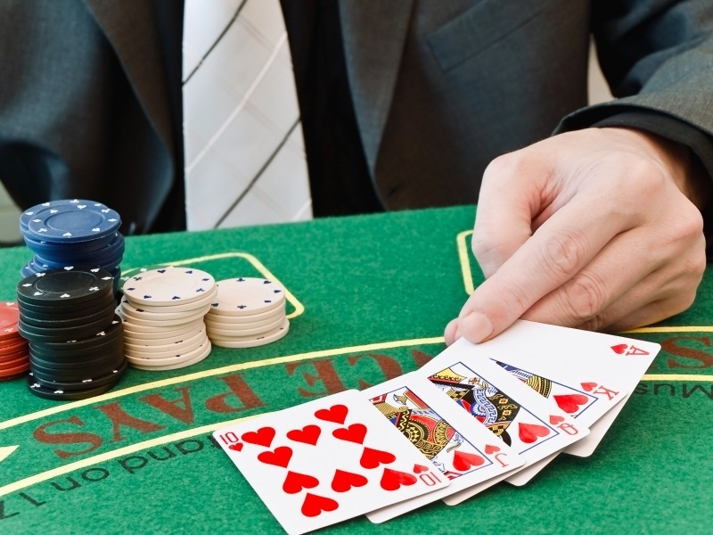 CRYPTO CASINO: TREND OR THE FUTURE OF ONLINE CASINOS?