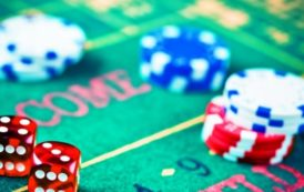 Play the most secured casino game online