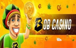 Everything you need to know about Bob Casino