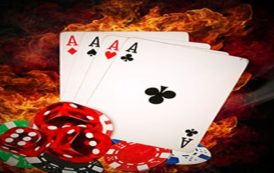 Make new friends at work by introducing them to Indian online rummy