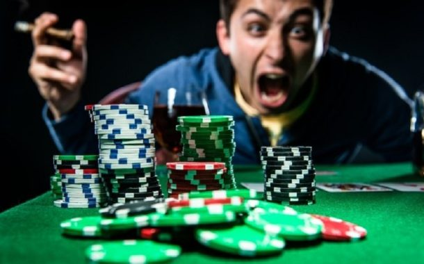 Basic Casino Etiquette For Beginners To Maintain Probability