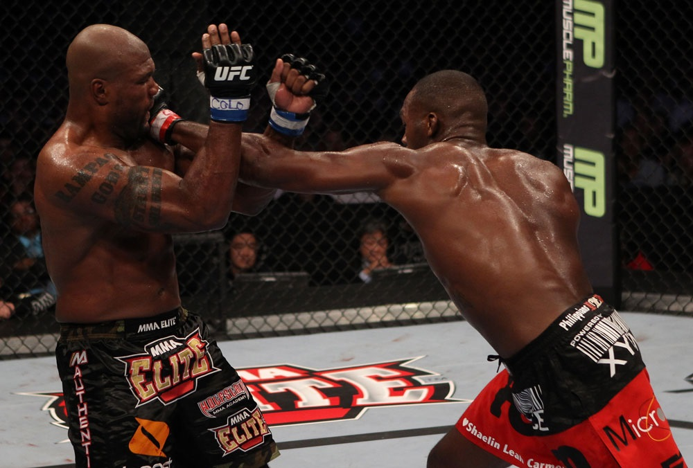 John Jones is the greatest fighter in the history of MMA