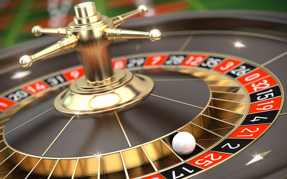 Martingale system- a successful and popular strategy of casino-games: