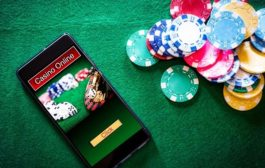 Enjoy Online Casino From Home