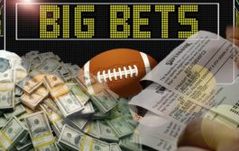Why You Need To Start Betting On Sports