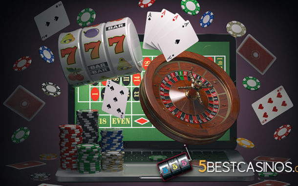 Choose casino gambling Online Today