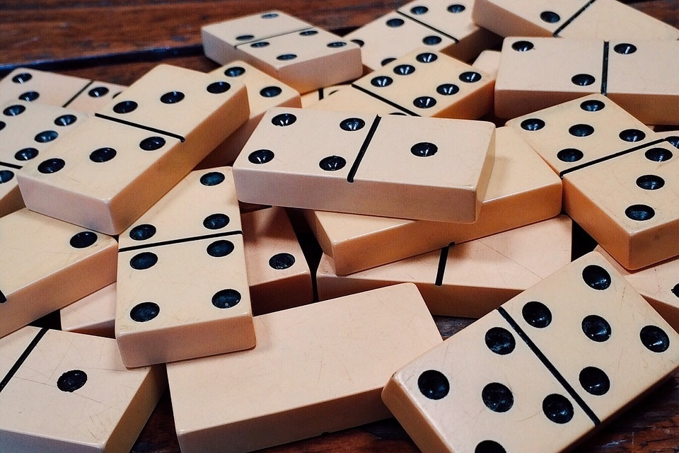 How To Become A Champion In Domino Qq Online?
