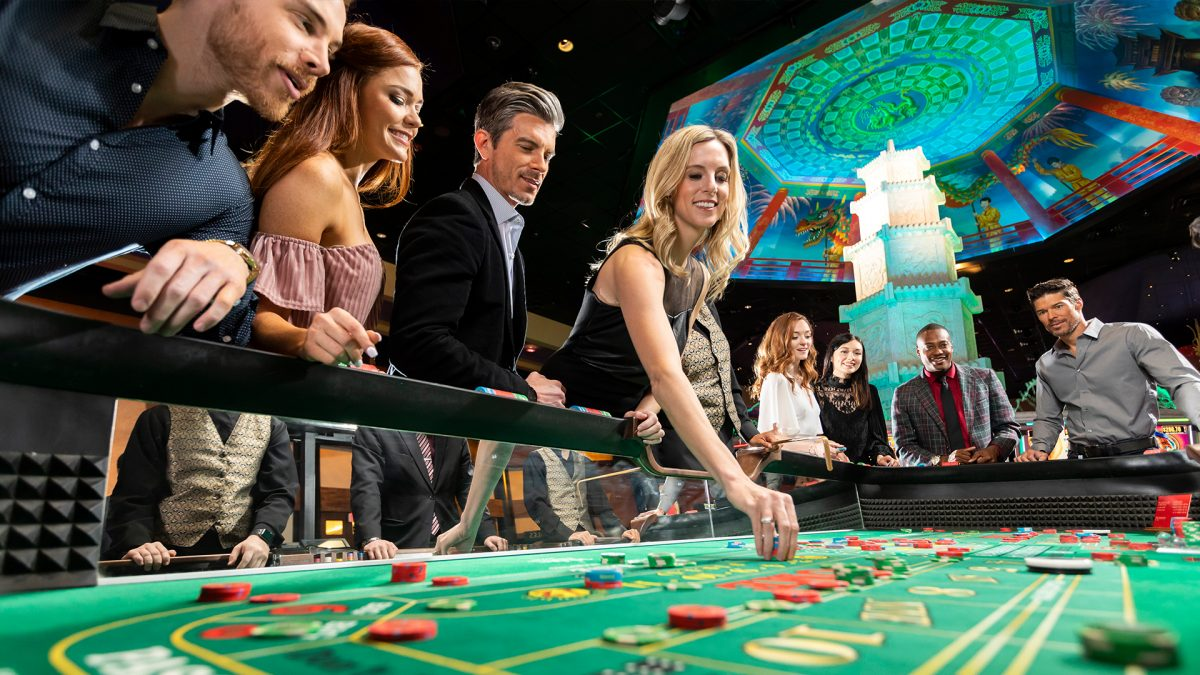 Do You Know the Different Types on Casino Bonuses?