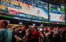UFA: The Rise of Sports Betting